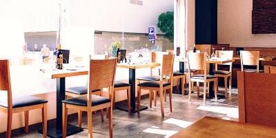 salon donde comer sevilla