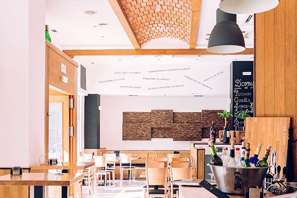 salon comilona restaurante sevilla