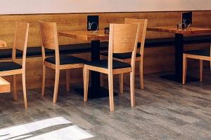 sillas restaurante sevilla