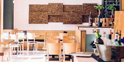 vino restaurante sevilla