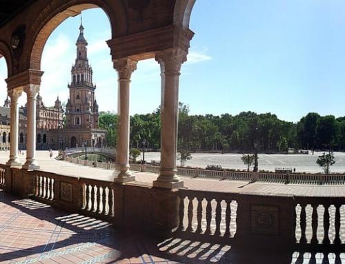 Qué visitar en Sevilla en primavera