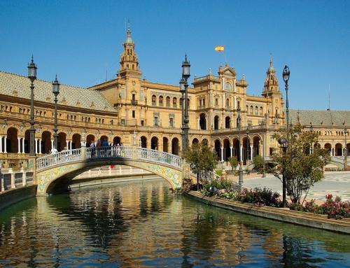Planes que hacer en Sevilla en noviembre