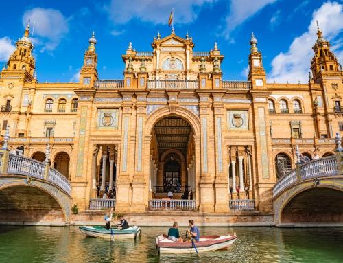 Planes en Sevilla para el verano