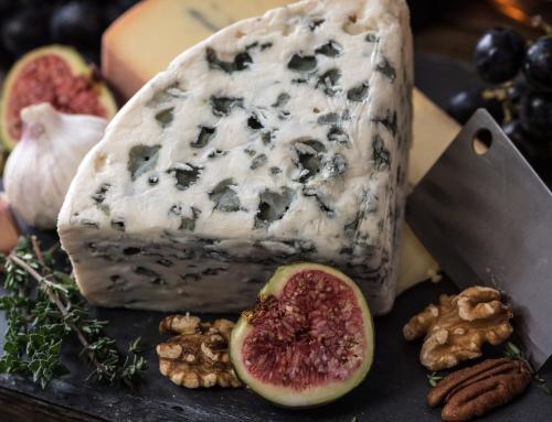 5 beneficios del queso que no sabías