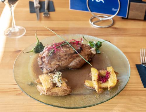 Carnes y pescados para tu comida de Navidad